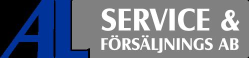 AL-Service & Försäljnings Aktiebolag